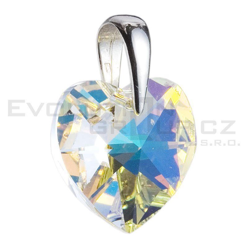 Wisiorek SWAROVSKI ELEMENTS 34002.2 crystal ab