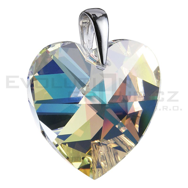 Wisiorek SWAROVSKI ELEMENTS 34004.2 crystal ab