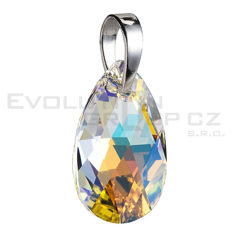 Wisiorek SWAROVSKI ELEMENTS 34022.2 crystal ab