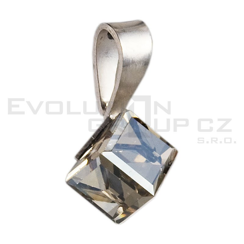 Wisiorek SWAROVSKI ELEMENTS 34049.5 gold shadow
