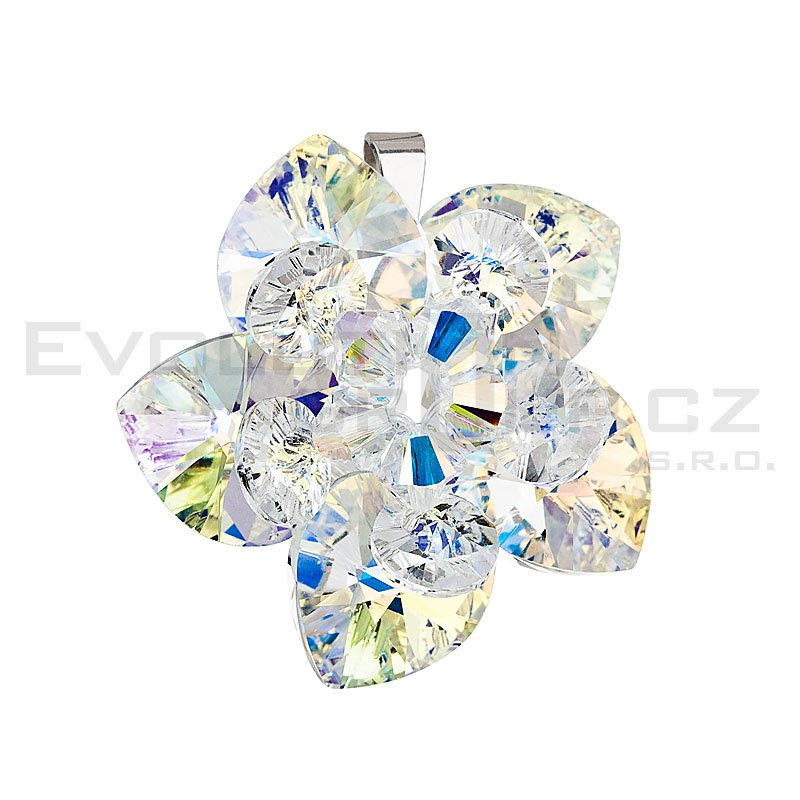 Wisiorek SWAROVSKI ELEMENTS 34072.2 crystal ab