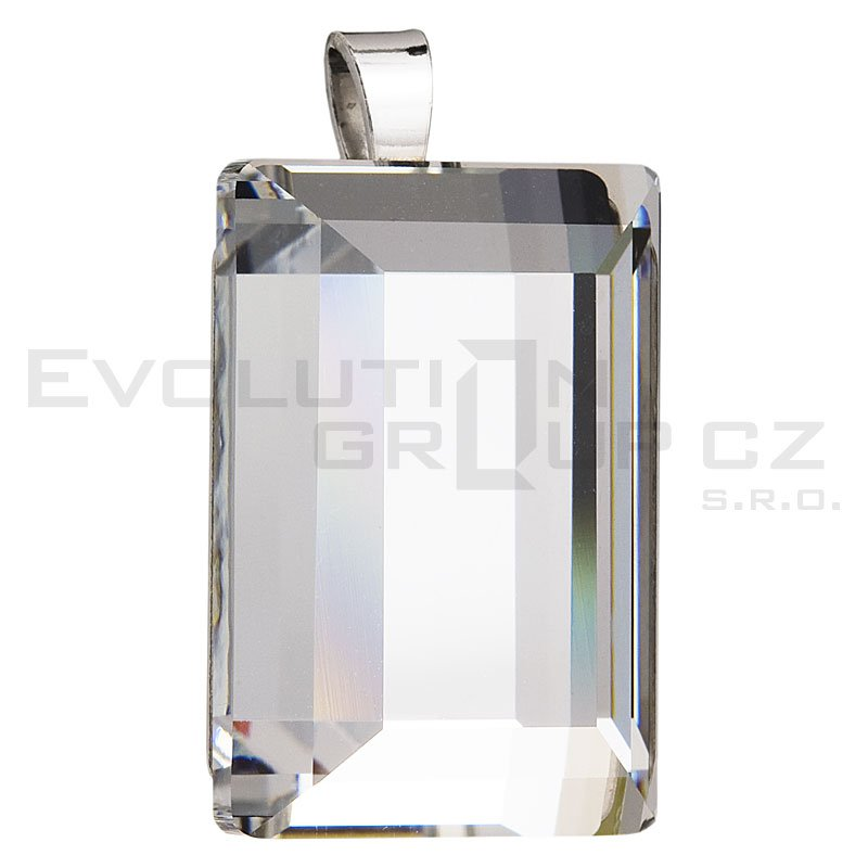 Wisiorek SWAROVSKI ELEMENTS 34077.1 crystal