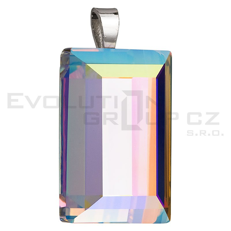 Wisiorek SWAROVSKI ELEMENTS 34077.2 crystal ab