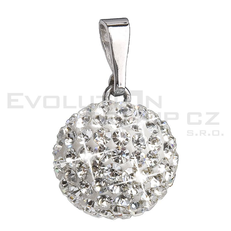Wisiorek SWAROVSKI ELEMENTS 34080.1 crystal