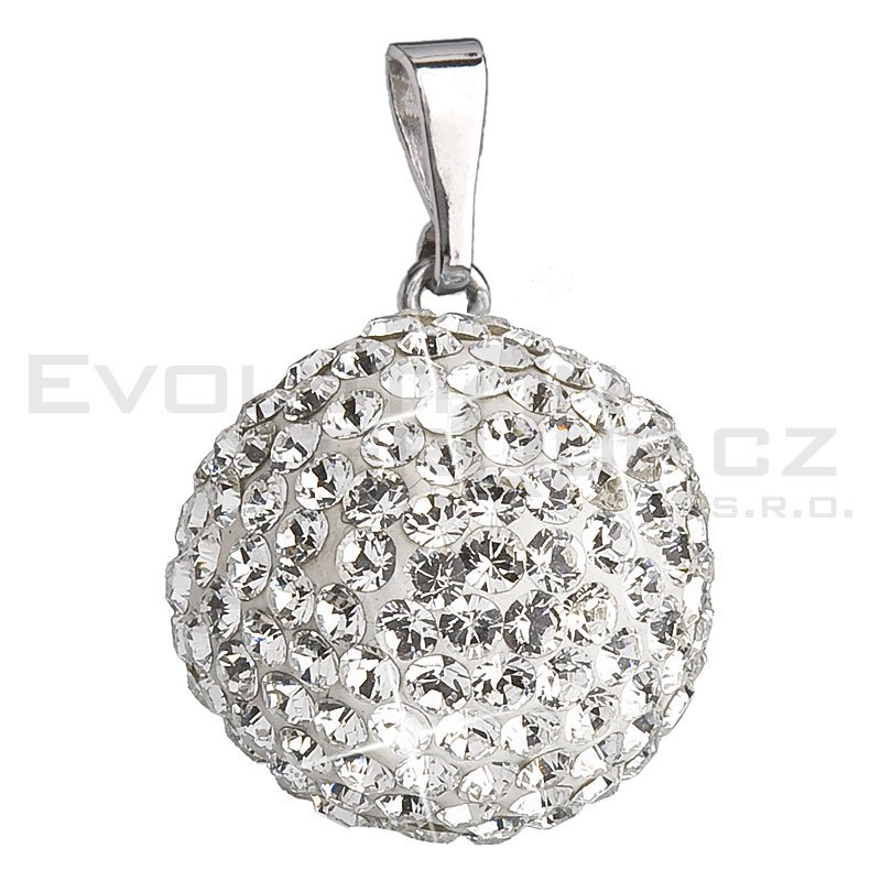 Wisiorek SWAROVSKI ELEMENTS 34081.1 crystal