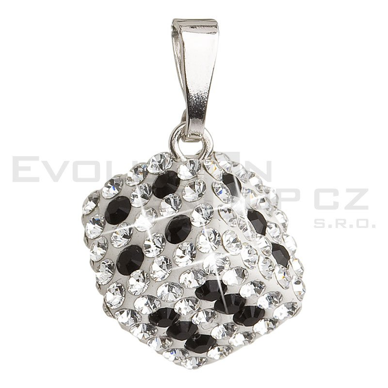Wisiorek SWAROVSKI ELEMENTS 34089.1 crystal