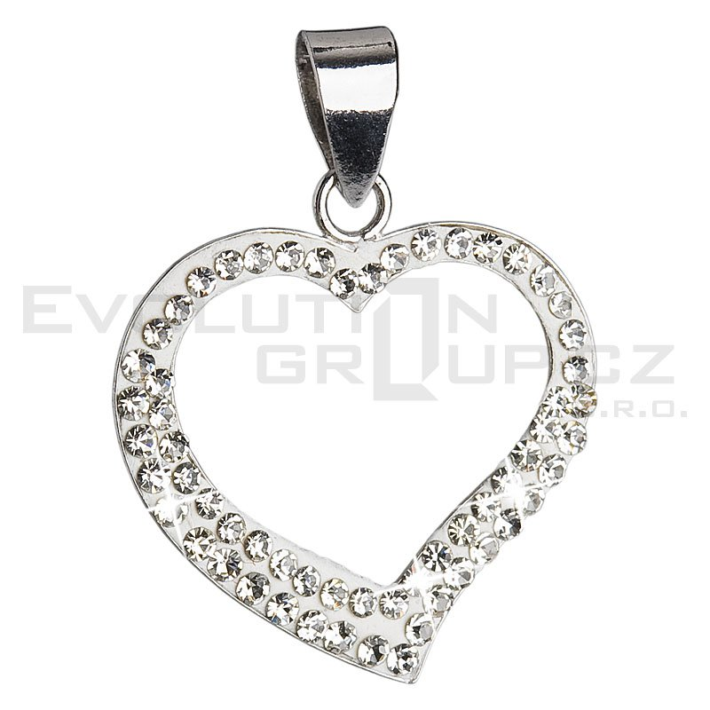 Wisiorek SWAROVSKI ELEMENTS 34093.1 crystal