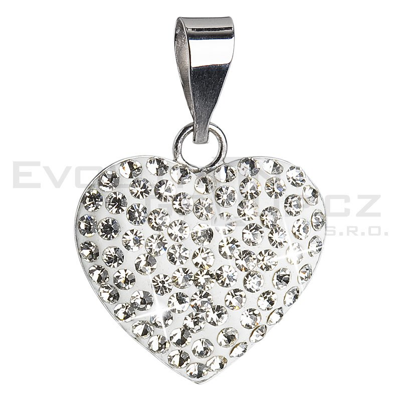 Wisiorek SWAROVSKI ELEMENTS 34094.1 crystal
