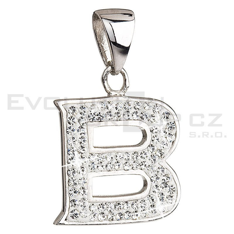 Wisiorek SWAROVSKI ELEMENTS 34102.1 crystal B
