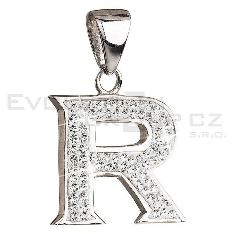 Wisiorek SWAROVSKI ELEMENTS 34102.1 crystal R