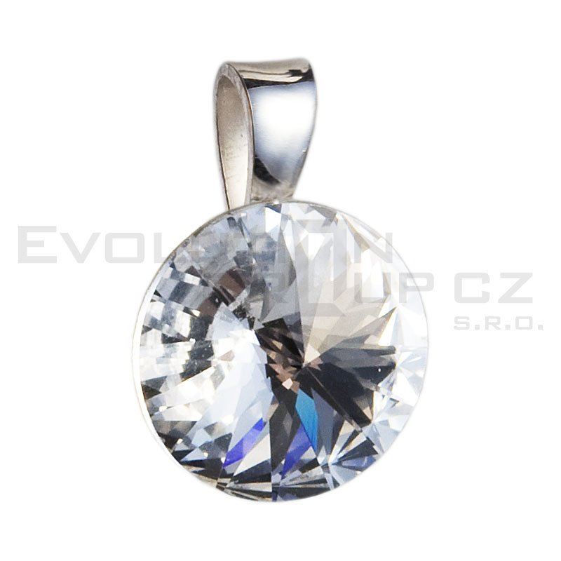 Wisiorek SWAROVSKI ELEMENTS 34112.1crystal